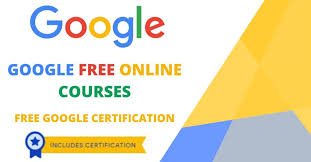 Google Digital Garage – Free Online Course