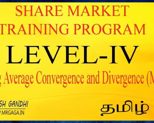 Moving Average Convergence and Divergence (MACD)