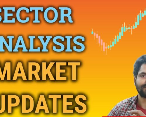 MARKET UPDATES and SECTOR ANALYSIS | Tamil Share | Stocks For Intraday Trading